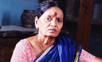 Pavala Shyamala sells off awards for money