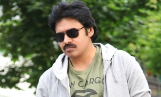 Pawan Kalyan starts Pink (remake) shoot today