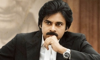 Pawan Kalyan aces multi-tasking like a true boss!