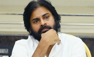 Pawan Kalyan wants country's name to be changed