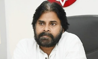 Pawan Kalyan: Going Pink & Saffron are not mutually exclusive