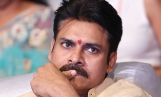 Arrest warrant against Pawan Kalyan's heroine