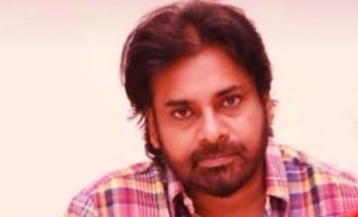 Pic Talk: Pawan Kalyan undoes old look