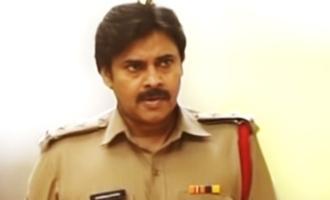 Making Glimpse: Bheemla Nayak to take charge for Sankranthi