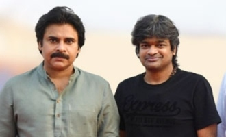 'Telangana's pride' set to work on Pawan Kalyan-Harish Shankar's movie
