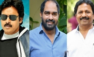 Pawan Kalyan-Krish-AM Ratnam movie to be launched