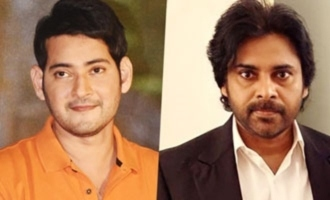 Mahesh Babu lauding Pawan Kalyan becomes a huge talking point