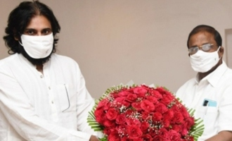 Somu Veerraju calls on Pawan Kalyan to discuss key issues