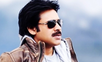 Pawan Kalyan's new film launched in low-key manner