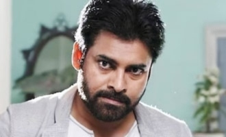 Speculation about tattoo on Pawan Kalyan's arm resurfaces