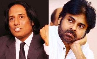 Pawan Vs Raju Ravi Teja: What is brewing between friends turned foes?