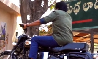 Power Storm! Makers of Pawan Kalyan-Rana movie release BTS video