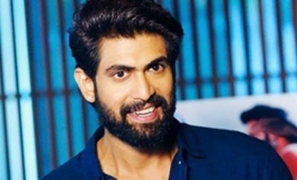 Rana Daggubati Unveiled The First Look & Motion Poster Of 'Power Play'