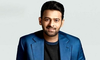 The biggest challenge before Prabhas' 'Jaan'