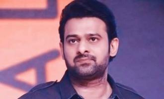 Prabhas' fans hit back at 'anti-fans'