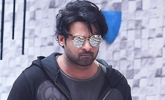 Breaking! Prabhas' new project with superb director announced