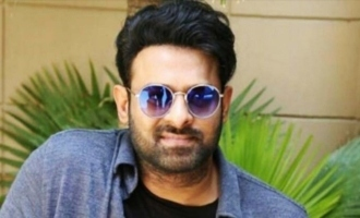 Prabhas unveils first look of 'My Boy Friend's Girl Friend'