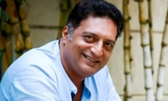 Prakash Raj plays a key role in Vishal-Arya's 'Enemy'