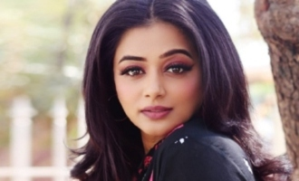 Priyamani's First Looks from 'Viraata Parvam', 'Narappa' out
