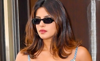 Pic Talk: Priyanka Chopra is scorching hot