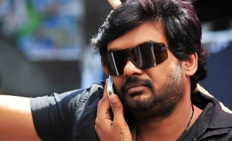 Puri Jagannadh announces 'Double iSmart'