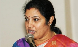 Govt teachers can't speak even two English lines: Purandeswari