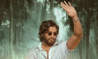 Wild rumour about 'Pushpa' gains traction