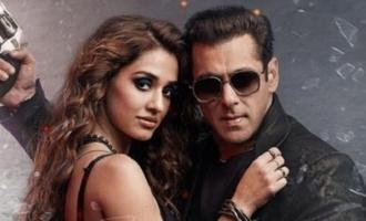 Salman Khan's 'Radhe' Twitter Review
