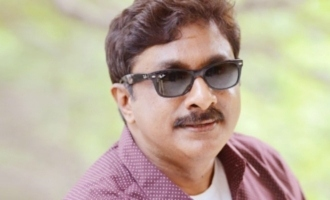Raghu Kunche lashes out at film critics for panning '47 Days'