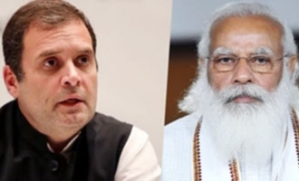 Vaccination prices: Rahul Gandhi alleges Modi is helping his friends
