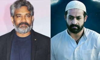 SS Rajamouli trolled for 'distorting' history in 'RRR' teaser of Jr NTR
