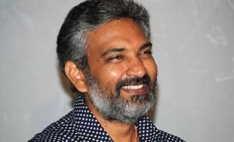 Rajamouli's heroine bags big film with superstar