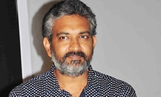 Rajamouli to promote Kiliki as world's easiest language!