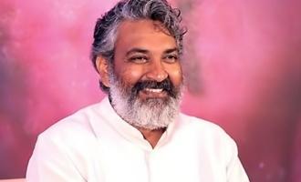 Rajamouli to reveal it about Suriya's next film