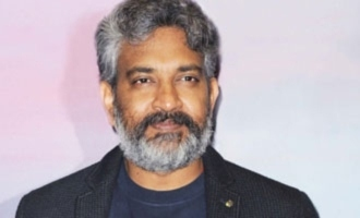 Mithai director slams Rajamouli for dismissing Parasite!
