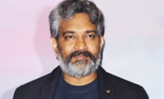SS Rajamouli opens up on 'Dosti' song