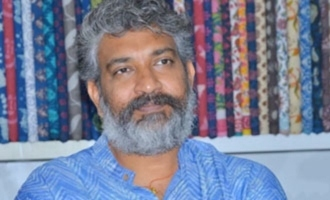 SS Rajamouli to lend a helping hand to 'Gaali Sampath'