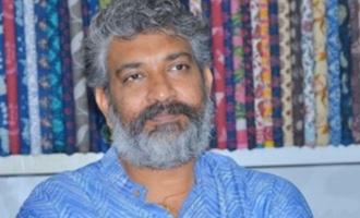 SS Rajamouli to lend a helping hand to 'Gaali Sampath'