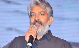 'HIT' should become a franchise film: Rajamouli
