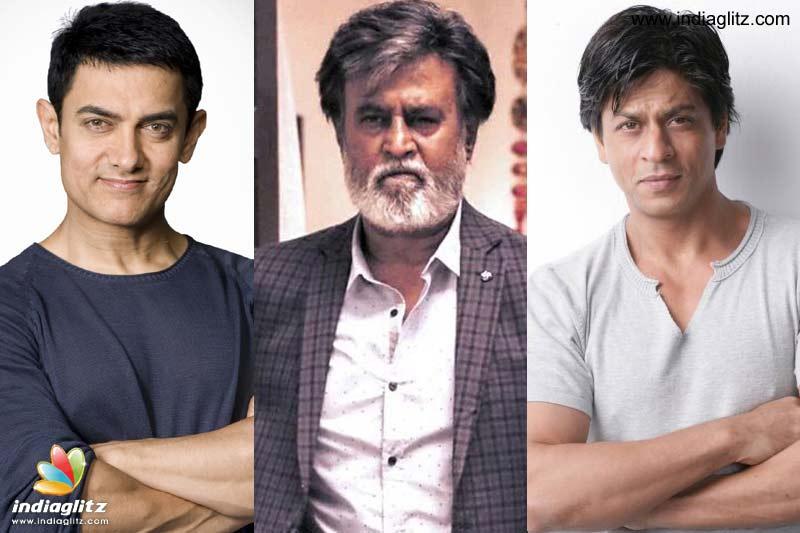 2 0', 'Robot' & Bollywood's bad luck - Telugu News