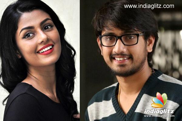 Beautiful actress cast opposite Raj Tarun - Telugu News - IndiaGlitz com