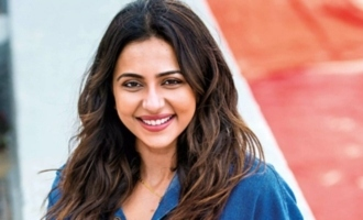 Rakul Preet Singh's Insta follower count goes past 15 million
