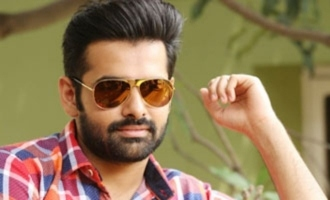 Ram Pothineni's tweets heat up the Ramesh Hospital's controversy; fans ask actor where his Doctor Uncle is