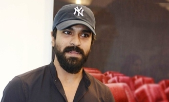 Ram Charan assists Noor's family with Rs 10 lakh
