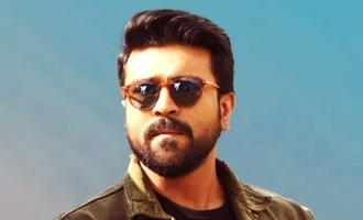 Proud moment for Indian cinema: Ram Charan