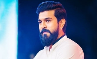 Ram Charan's high-voltage fight for Acharya