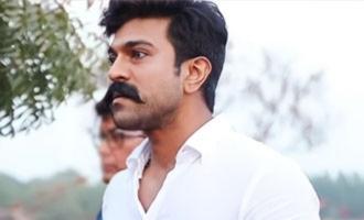Ram Charan cancels Acharya shooting!