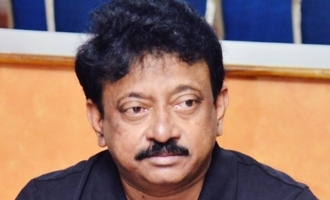 RGV questions authorities over killing, gets a tight slap