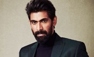 Actress of Rana Daggubati's 'Viraata Parvam' was hospitalized for COVID-19