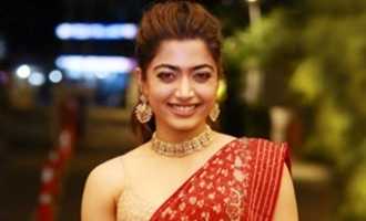 Rashmika Mandanna's parents just couldn't believe it!